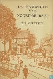 De Tramwegen van Noord-Brabant