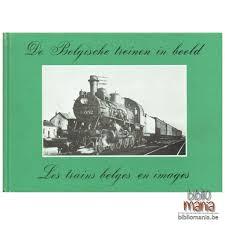 De Belgische Treinen in Beeld
