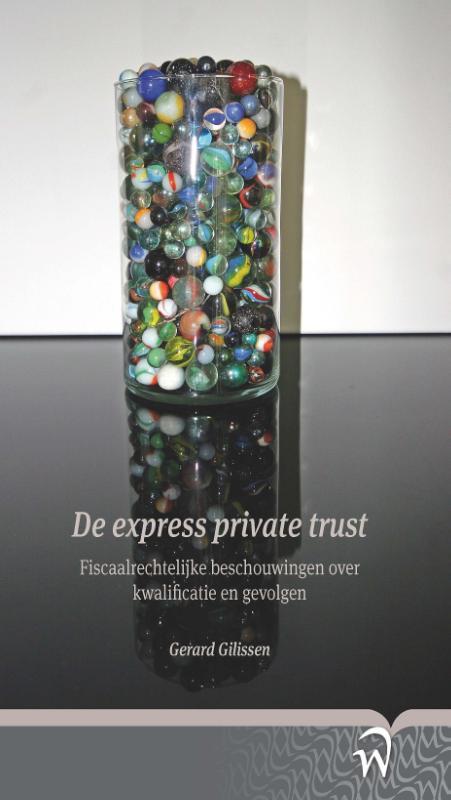 De express private trust. Diss