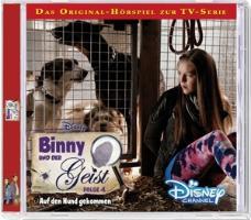 Disney - Binny und der Geist 04. Auf den Hund gekommen