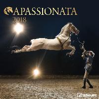 Apassionata 2018 Broschürenkalender