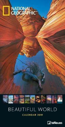National Geographic Beautiful World 2019