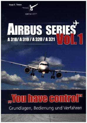 Airbus Family - You Have Control