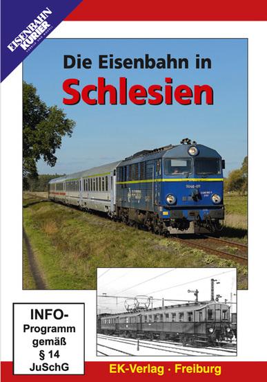Die Eisenbahn in Schlesien