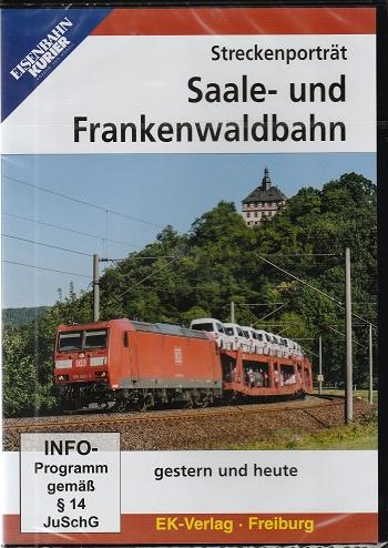 Saale Und Frankenwaldbahn