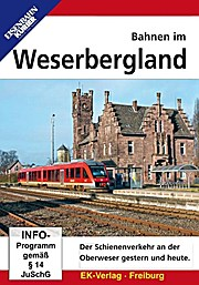 Bahnen Im Weserbergland