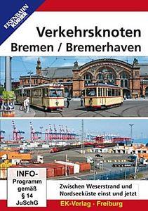 Verkehrsknoten Bremen / Bremerhaven