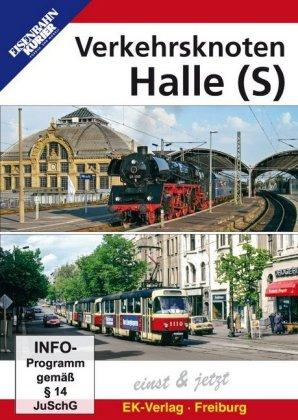 Verkehrsknoten Halle (S),DVD