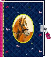 Tagebuch - Pferdefreunde