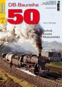 DB-Baureihe 50