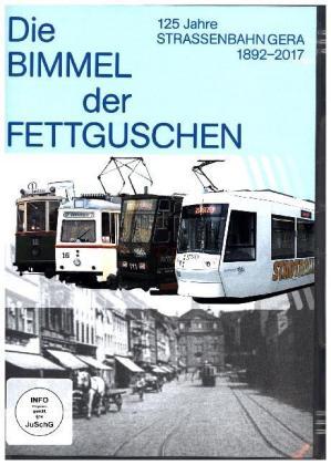 Die Bimmel der Fettguschen,DVD.9309