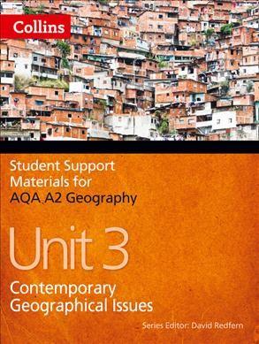 AQA A2 Geography Unit 3
