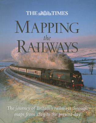 TheTimes Mapping the Railways