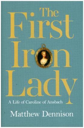 First Iron Lady