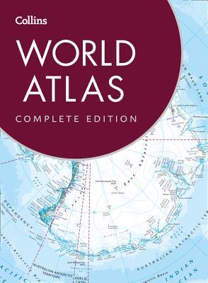 Collins World Atlas: Complete Edition