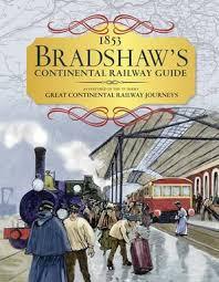 Bradshaw's Continental Railway Handbook