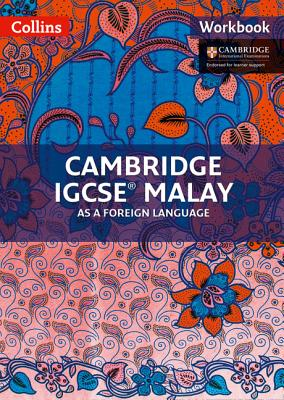 Cambridge IGCSE Malay as a Foreign Language