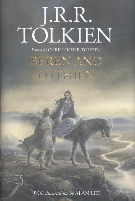 Tolkien*Beren and Luthien