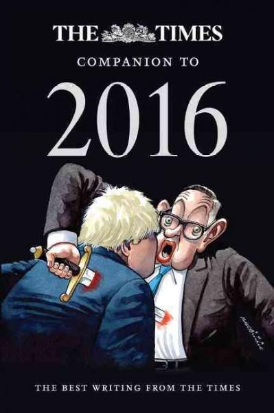Times Companion to 2016