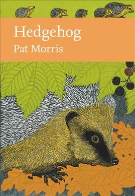 Hedgehog (Collins New Naturalist Library)