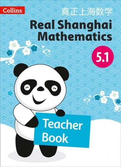 Teacher Book 5.1