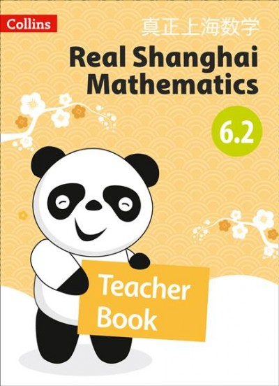 Teacher Book 6.2