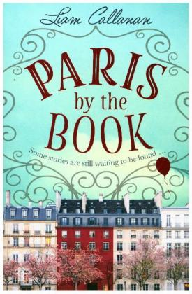 Paris by the Book