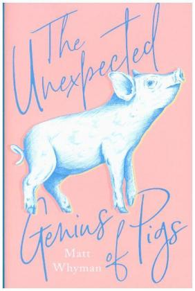 Unexpected Genius of Pigs