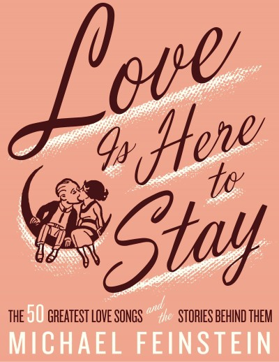 Love Is Here To Stay