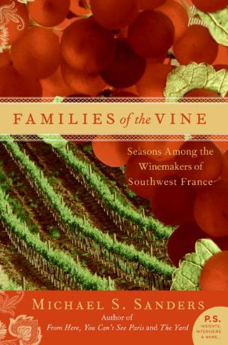 Families of the Vine