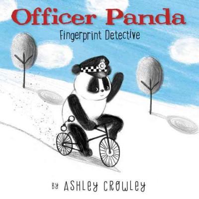 Officer Panda