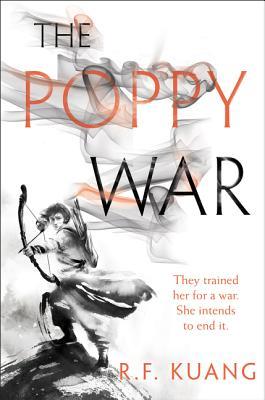 The Poppy War