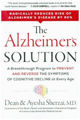 The Alzheimer's Solution
