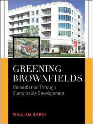 Greening Brownfields