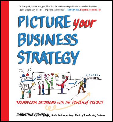 Picture Your Business Strategy: Transform Decisions with the