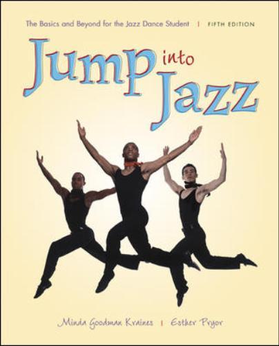 Jump into Jazz