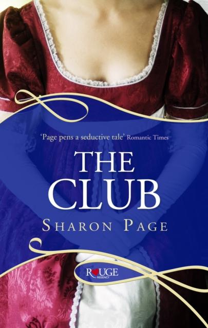 Club: A Rouge Regency Romance