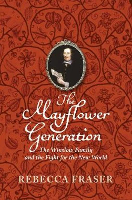 The Mayflower Generation