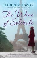 Wine of Solitude