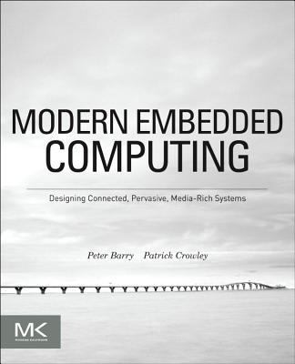 Modern Embedded Computing