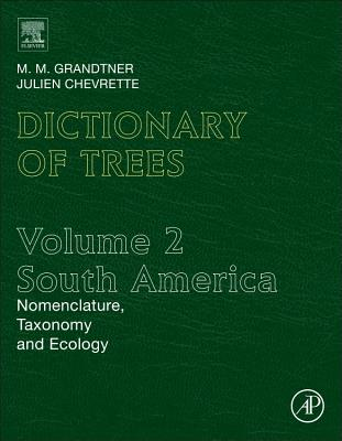 Dictionary of Trees South America
