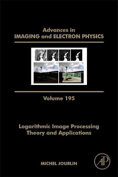Logarithmic Image Processing