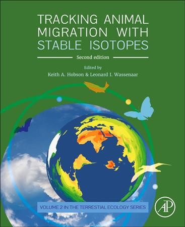 Tracking Animal Migration with Stable Isotopes