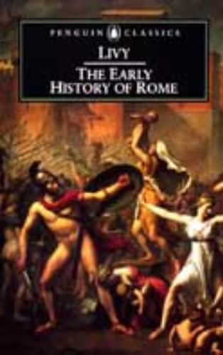The Early History of Rome