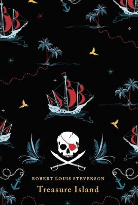 Penguin Clothbound Classics: Treasure Island