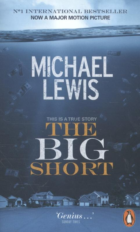 The Big Short Film Tie-in