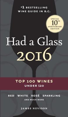 Had a Glass 2016