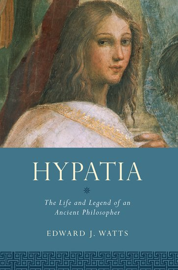 Women in Antiquity: Hypatia