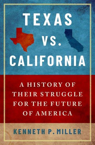 Texas vs. California