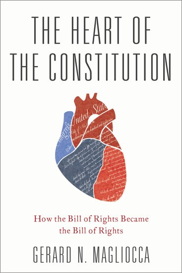 The Heart of the Constitution